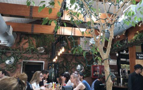 Soho Park serves up New York styled cheesesteaks