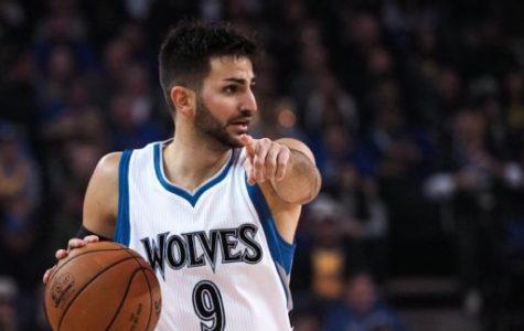 Timberwolves send Rubio to the Jazz