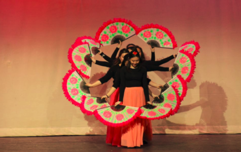 Korean Culture Club provides cultural education for East students