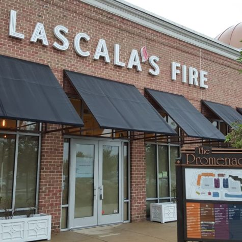 LaScala's Fire in Marlton makes an appetizing splash.