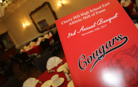 East Athletic Hall of Fame inducts the Class of 2017
