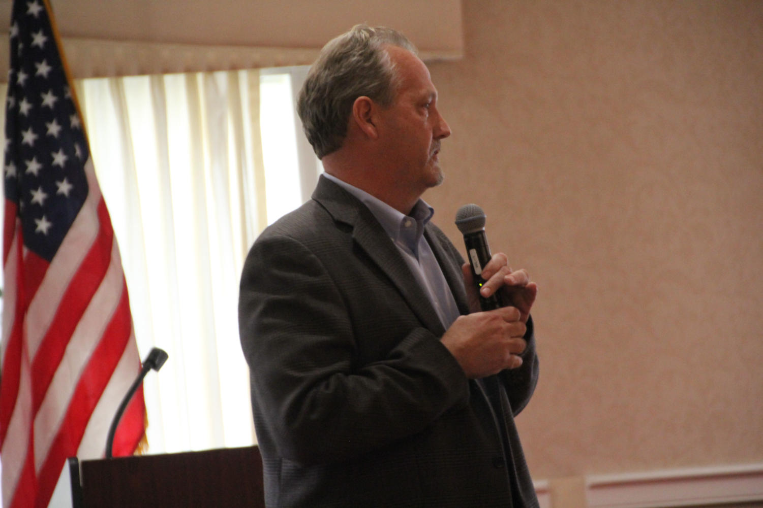Mike Meyer ('79)