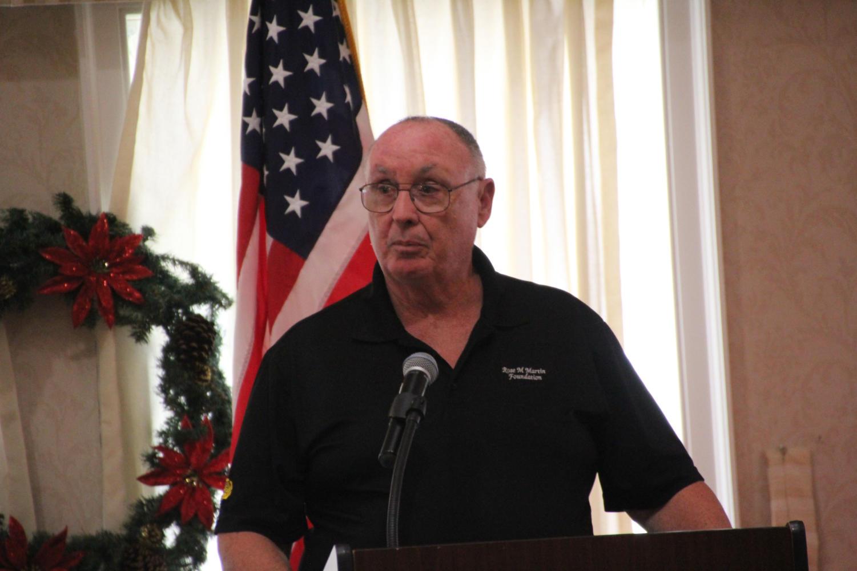 Dave Martin (Baseball Coach)