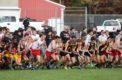 East Cross Country Boys fail to qualify for the next round of playoffs