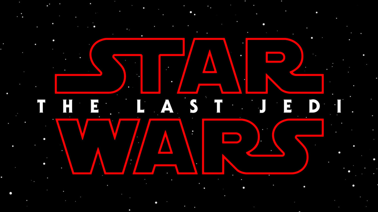 Star Wars Episode VIII: The Last Jedi Character Posters