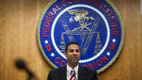 Net Neutrality dissolves