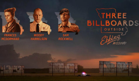 """""""Three Billboards Outside Ebbing, Missouri"""" does not disappoint"""