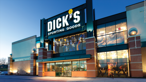 Dick's Sporting Good's puts an end to selling assault weapons