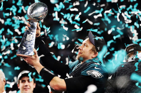 Cherry Hill should cancel school in honor of the Eagles Super Bowl parade