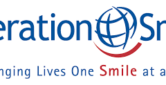 Operation Smile helps underprivileged children with cleft lips and cleft palates